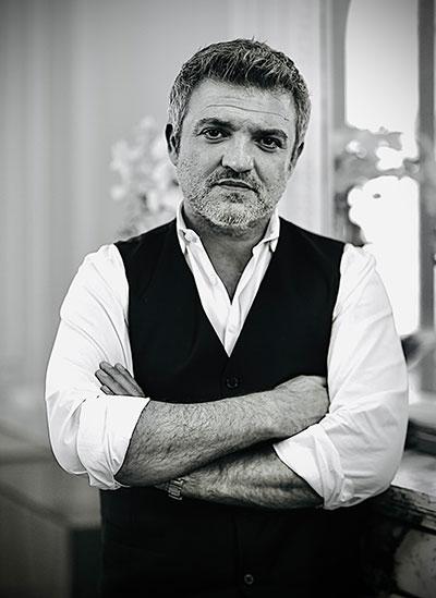 Maître Laurent benouaich - BBO Avocats Paris