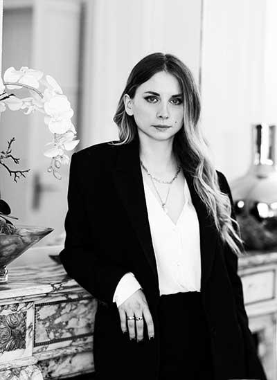 Maître Hélène BESANCON - BBO Avocats Paris