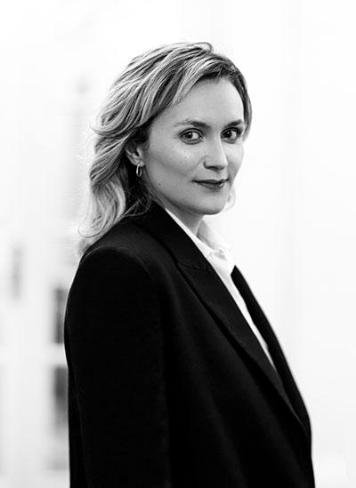 Maître Olivia ROGER-VASSELIN - BBO Avocats Paris