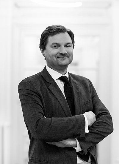 Maître Pierre-Alain TOUCHARD - BBO Avocats Paris