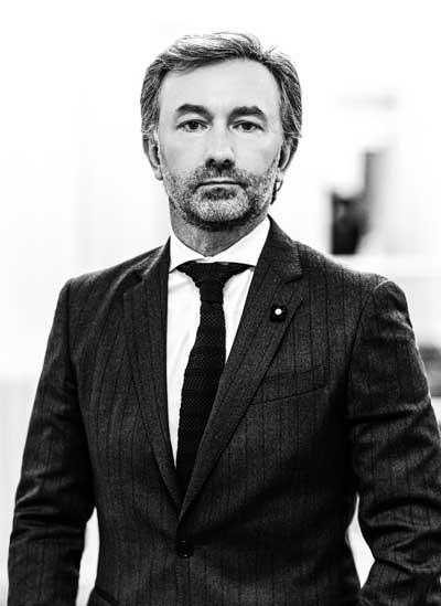 Fabien BARBUDAUX LE FEUVRE - BBO Avocats Paris